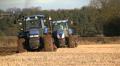 2011 Model Traktörler