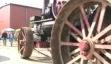 Alman Eski Tarım Makineleri