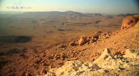 İsrail'de Tarım