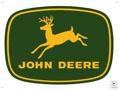 2012 Yozgat Tarım Fuarı – John Deere Traktörleri