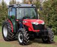 Massey Ferguson 3600 Traktör Tanıtımı