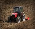 Massey Ferguson 3600GE Traktör Tanıtımı