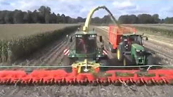 Muhteşem Tarım Teknolojileri